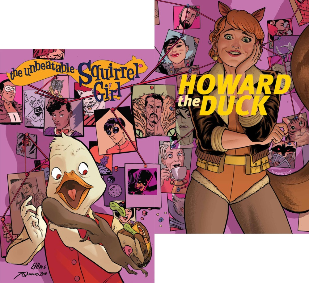 howard and sg