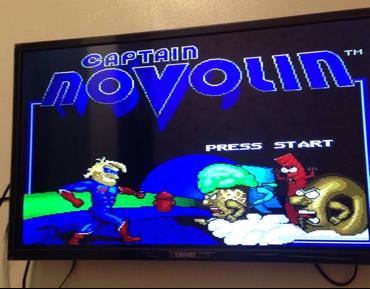 Novolin SS 1
