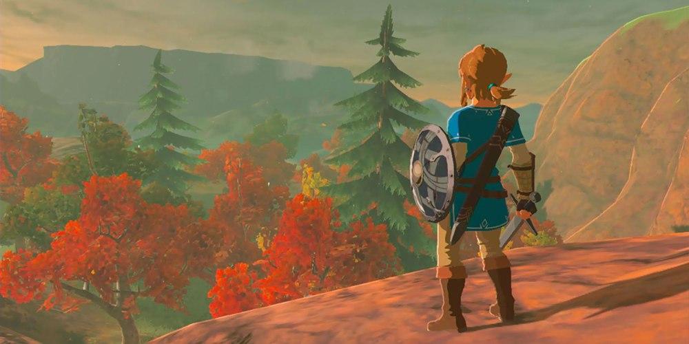 Zelda-BreathOfTheWild